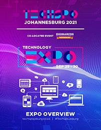 TECHSPO Johannesburg Brochure